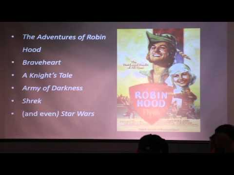 Monktoberfest 2015: KellyAnn Fitzpatrick – Dungeons and Towers Medievalism, Gaming, and the Academy