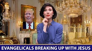 Betty Bowers - Breaking Up With Jesus