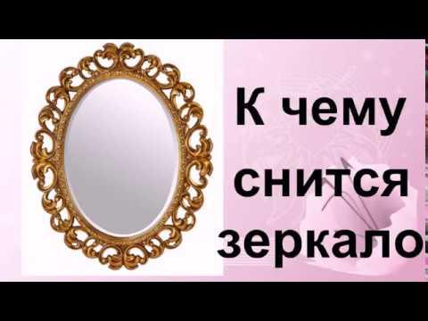 К чему снится зеркало . Сонник от Ирины