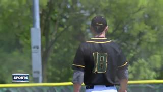 Preble Baseball Finishes Season Undefeated
