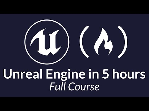 Learn Unreal Engine (with C++) - Full Course for Beginners