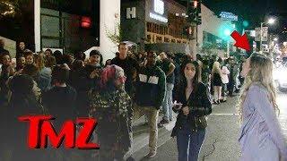 Chanel West Coast Denied At Club, Has A Meltdown! | TMZ