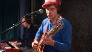 Dr. Dog - That Old Black Hole (Live on KEXP)