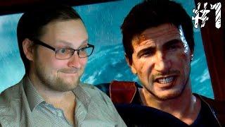 Uncharted 4: A Thief's End ► ПОСЛЕДНИЙ ДРЕЙТАН ► #1