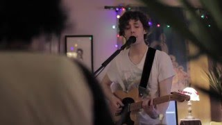The XX VCR - live cover by astronomers