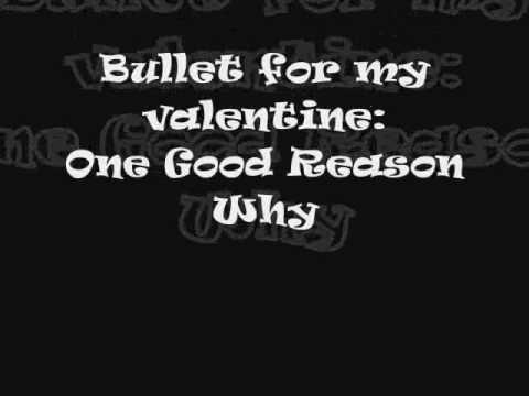 BFMV-One good reason why (lyrics)