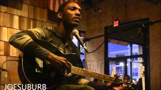 CEDRIC BURNSIDE PROJECT Smokehouse Live Leesburg VA March 26 2016