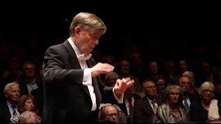 Vaughan Williams: 5. Sinfonie ∙ hr-Sinfonieorchester ∙ Sir Andrew Davis