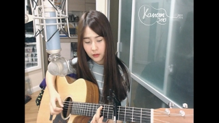 ฝืน | Greasy Cafe |「Cover by Kanomroo 」