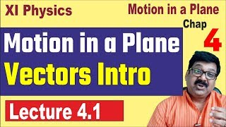 vectors physics class 11th khan academy in hindi - TH-Clip