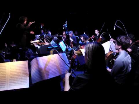 ACME In Concert: Steve Reich's Complete String Quartets   NPR MUSIC LIVE