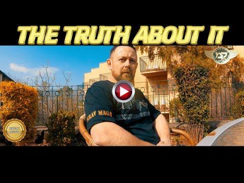 Krav Maga Online The Truth - YouTube