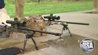 Bushnell Range Finder & Kestrel   Shooting USA