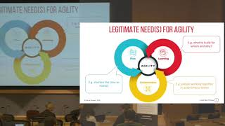 LKNA18: Think Beyond Methods. Patrick Steyaert