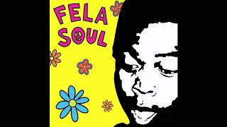 Fela Soul   Roc Co.Kane Flow Feat. MF DOOM (Prod. Amerigo Gazaway)