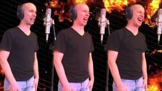 Judas Priest - Metal meltdown (vocal cover)