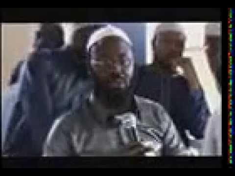 Sheikh AbdGaniy Jumah