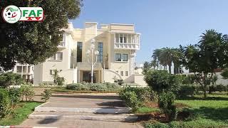 المركز التقني الوطني ـ سيدي موسى ـ تحت تصرف وزارة الصحة وإصلاح المستشفيات