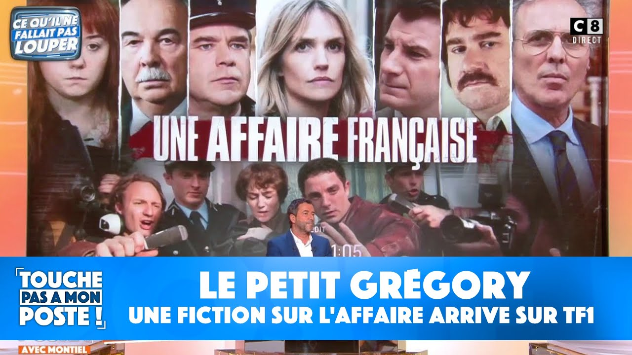 Une fiction sur l'affaire du petit Grégory arrive sur TF1