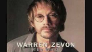 Warren Zevon- Rub Me Raw
