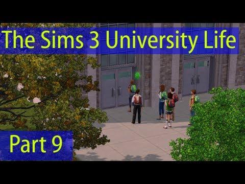 Online dating sims 3 walkthrough