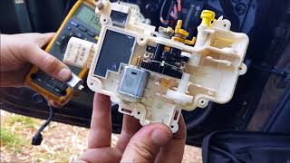 Ultra Capacitor Charging (race car battery repalcement