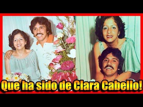 Que Fue De La Esposa De Rafael Orozco, Clara Cabello