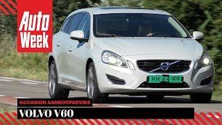 Volvo V60 - Occasion Aankoopadvies