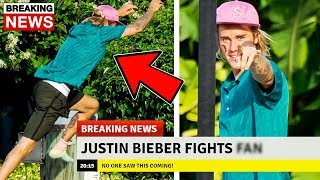 Justin Bieber's Career Officially Ended After This Happened