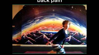 Part 1 of 5 Open your hips and get out of back pain
