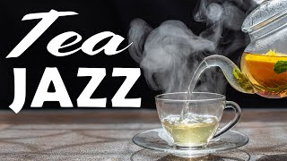 Sweet Tea Jazz - Relaxing Background JAZZ Music For Work,Study,Reading
