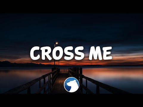 Ed Sheeran - Cross Me (Clean - Lyrics) ft. Chance The Rapper & PnB Rock