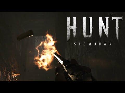 Canadian Moose Bullies Server   Hunt Showdown Gameplay