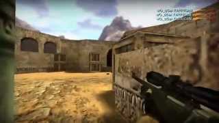 Best of Counter-Strike 1.6 by Jonas Specht [Frag Movie]