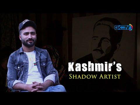 Kashmir's Shadow Artist