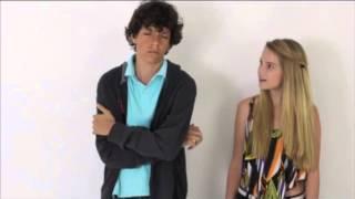 """""""ME VOY ENAMORANDO"""" - Casting para selección de protagonistas"""