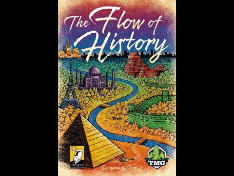 The Flow of History Category Review
