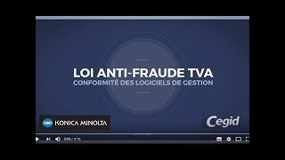 Loi anti-fraude TVA – Qu'est-ce que l'obligation d'utiliser des logiciels conformes ?