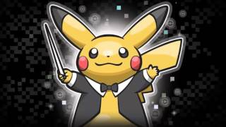 Pokemon: Symphonic Evolutions - Sinnoh Routes
