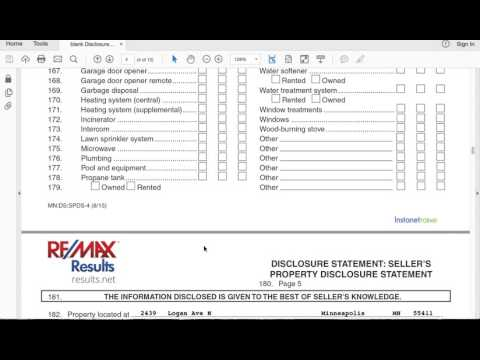 Get And Sign Nj Seller Disclosure Form 2012-2019 - Fill Out
