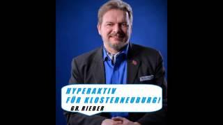 preview picture of video 'KOMMT KLITSCHKO NACH KLOSTERNEUBURG ZUR ORCHIDEENAUSSTELLUNG? GR. RIEBER, FPÖ hofft: JA.'