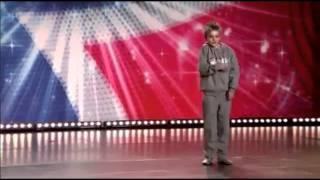 Robotic Dancer Video