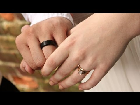 Americans Are More OK With Gay Marriage Than Divorce - Newsy