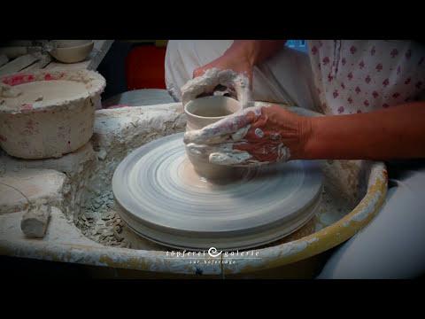 Duftkugel von Hand gemacht