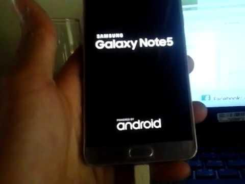 Free Download Samsung Galaxy Note 5 SM-N920C Firmware - смотреть