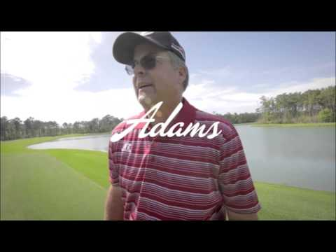 Adams Golf Commercial – XTD Irons w/ Kenny Perry