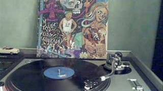 FUNKADELIC - Tales Of Kidd Funkadelic (Samples)