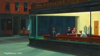 Edward Hopper -  Painter of Alienation