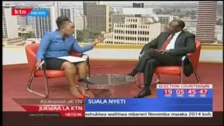 Suala Nyeti: Hali ya Afya nchini (Sehemu ya kwanza)