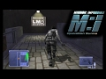 Mission Impossible: Operation Surma ps2 Gameplay